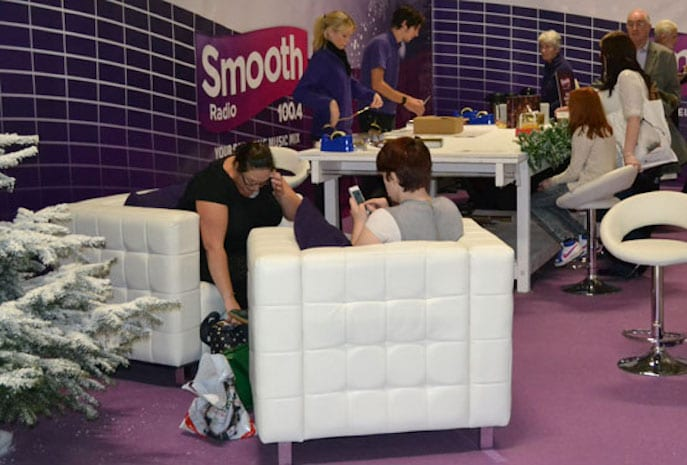 ideal-home-show-at-christmas-eventcity-manchester_smooth-lounge