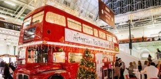Deck The Halls At The Christmas Ideal Home Show This November I Love Manchester
