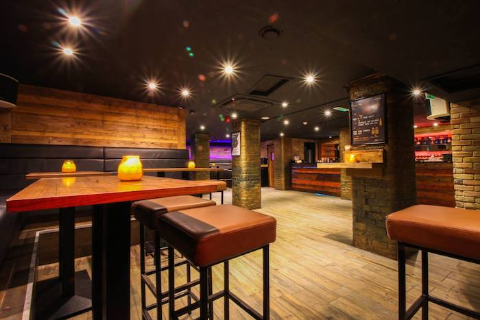 Free Manchester venues to hire for a MAD Christmas party I Love Manchester