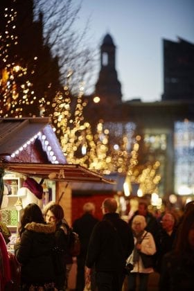 REVEALED: Manchester Christmas Markets 2016 (and lights switch-on) dates announced I Love Manchester