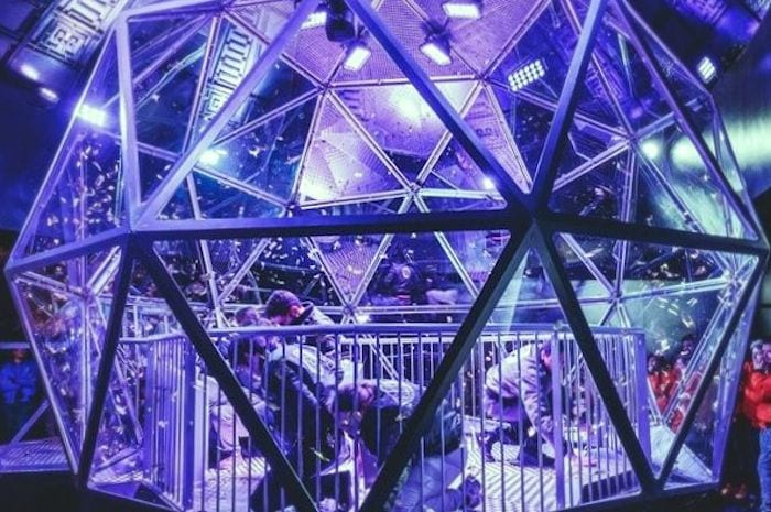 Crystal Maze release new limited edition tickets and you won't want to miss them I Love Manchester