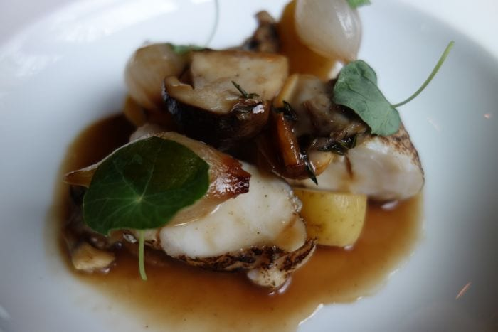 She Says, He Says Review: Lunchtime dining at Manchester House I Love Manchester