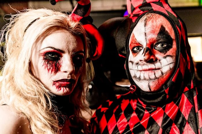 Spooktacular Halloween charity ball promises celebrity faces, glitz and spine chilling glamour I Love Manchester
