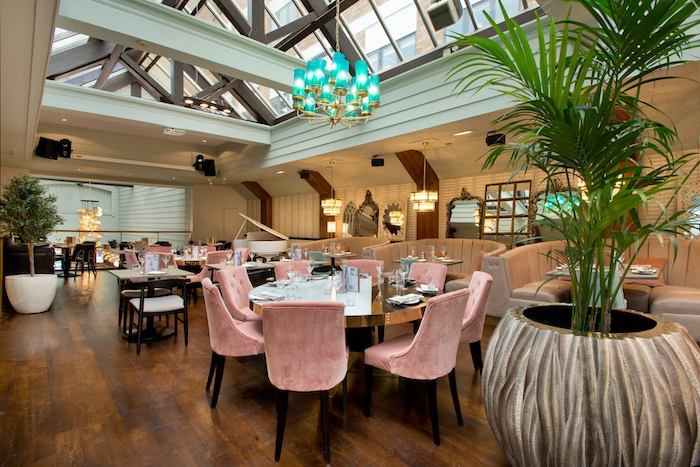 Made in Manchester: the restaurants that feed the nation I Love Manchester