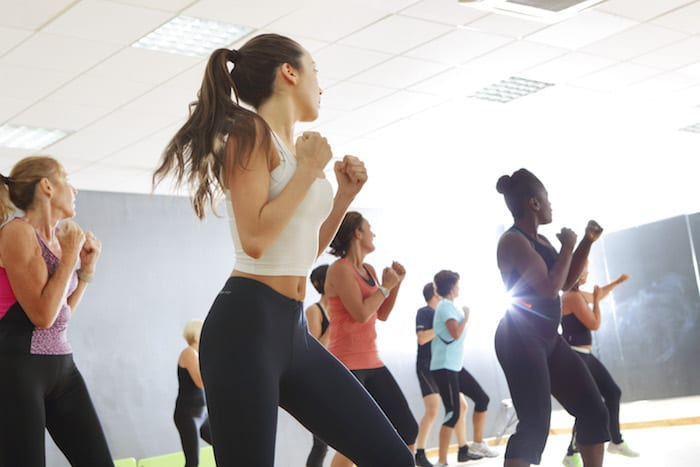 Chingford Fitness & Wellbeing Centre