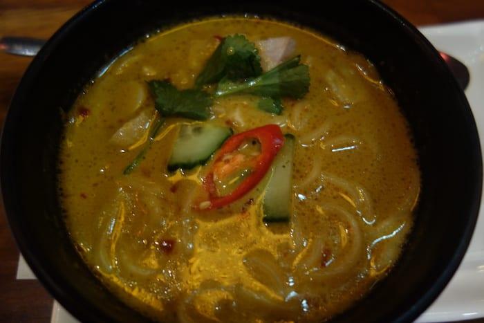 laksa-soup