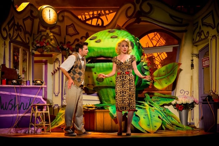 REVIEW: Little Shop of Horrors at the Palace Theatre I Love Manchester