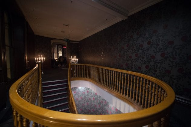 A last look at the legendary Reform Club before it becomes Grand Pacific I Love Manchester
