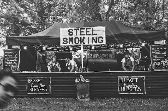 steel-smoking