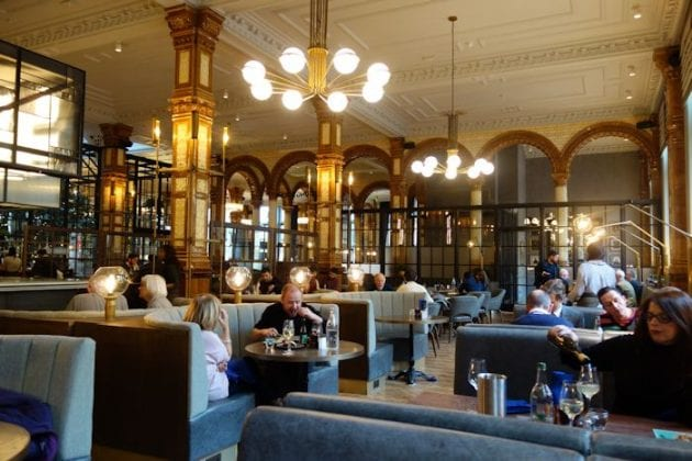 REVIEW: The Refuge by Volta promised a lot-but does it deliver? I Love Manchester