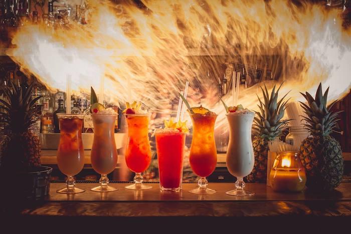 Hula Tiki Lounge