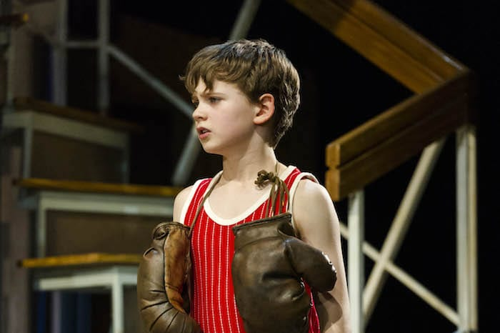 Review: Billy Elliot The Musical has the power to speak a message to us all I Love Manchester