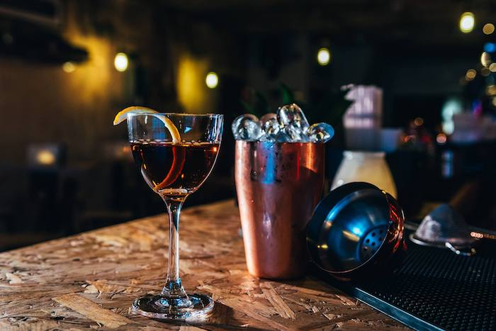 12 seriously indulgent cocktails to try in Manchester over Christmas I Love Manchester