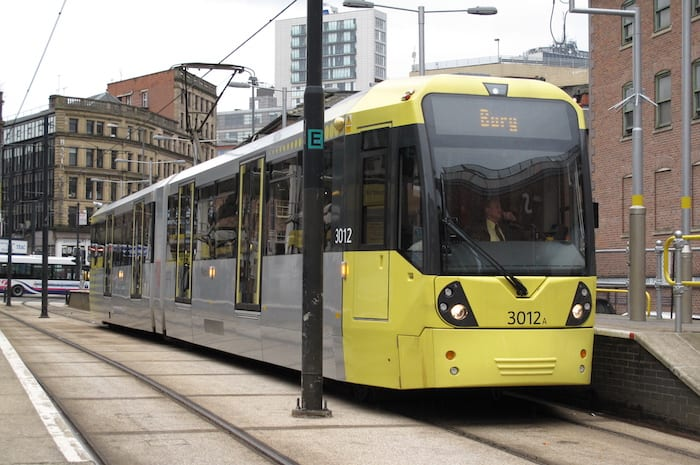New rail masterplan aims to double the number of train commuters travelling into the city by 2040 I Love Manchester