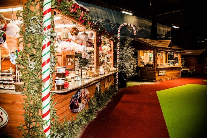 Three to see this weekend: Christmas treats, festive eats and a Winter Wonderland I Love Manchester
