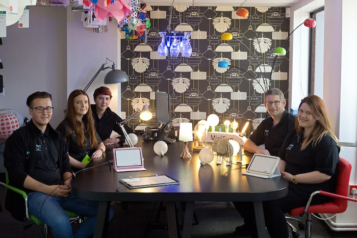 Business is booming for these Manchester online entrepreneurs I Love Manchester