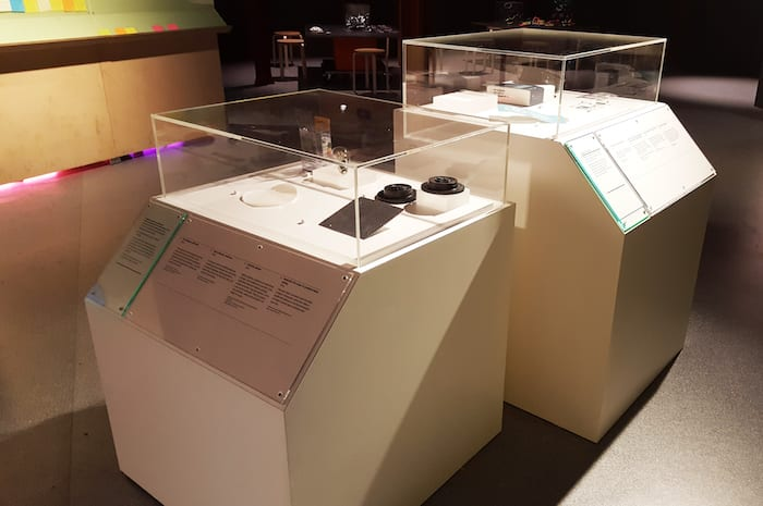 Graphene condoms amongst new items added to Wonder Materials exhibition at MOSI I Love Manchester