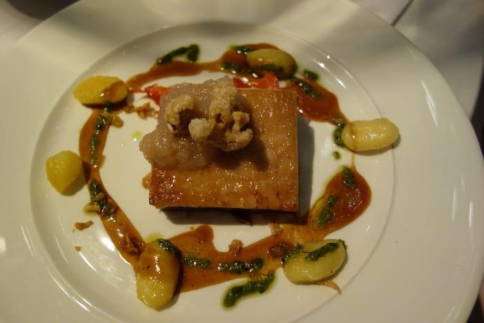Review: Winter a la carte menu at Gusto Restaurant I Love Manchester