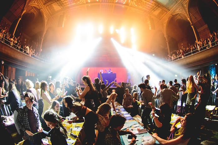 Is this Manchester's craziest night out? Bongo's Bingo reviewed - and NEW dates confirmed for 2019 I Love Manchester
