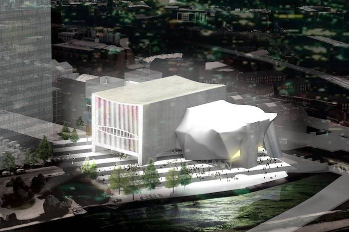 Open date finally announced for Factory - an exceptional new arts and culture centre for Manchester I Love Manchester