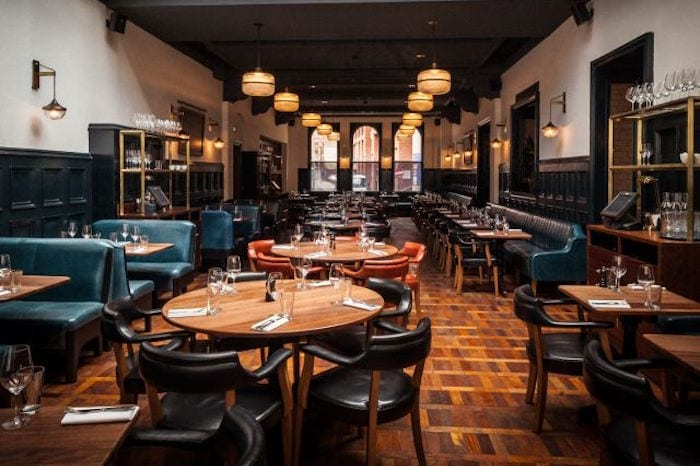 Raising the steaks: Hawksmoor Manchester just gets better with age I Love Manchester