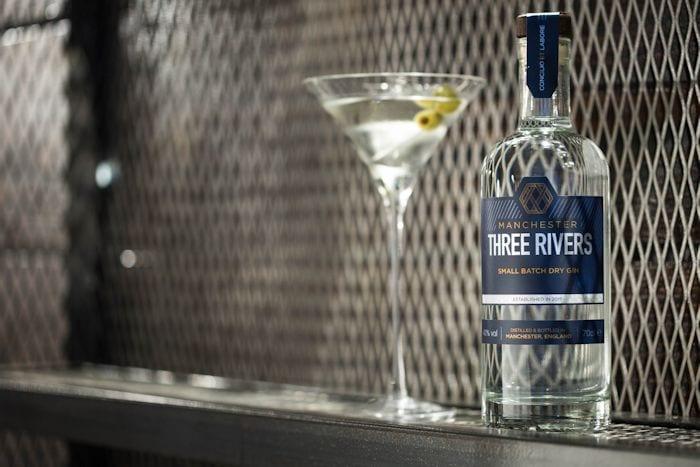 Manchester gin distillery wins prestigious gold award I Love Manchester