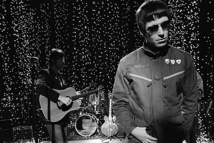 Three to see in Manchester this weekend: Oasis, Americana and blues I Love Manchester