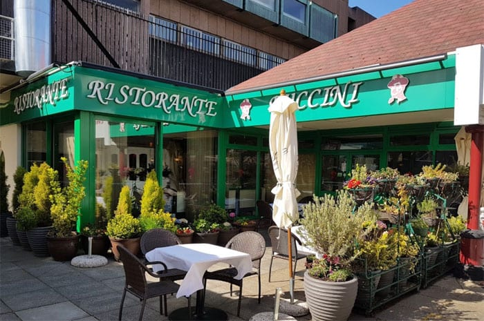 30 of the best suburban restaurants in Gtr Manchester I Love Manchester