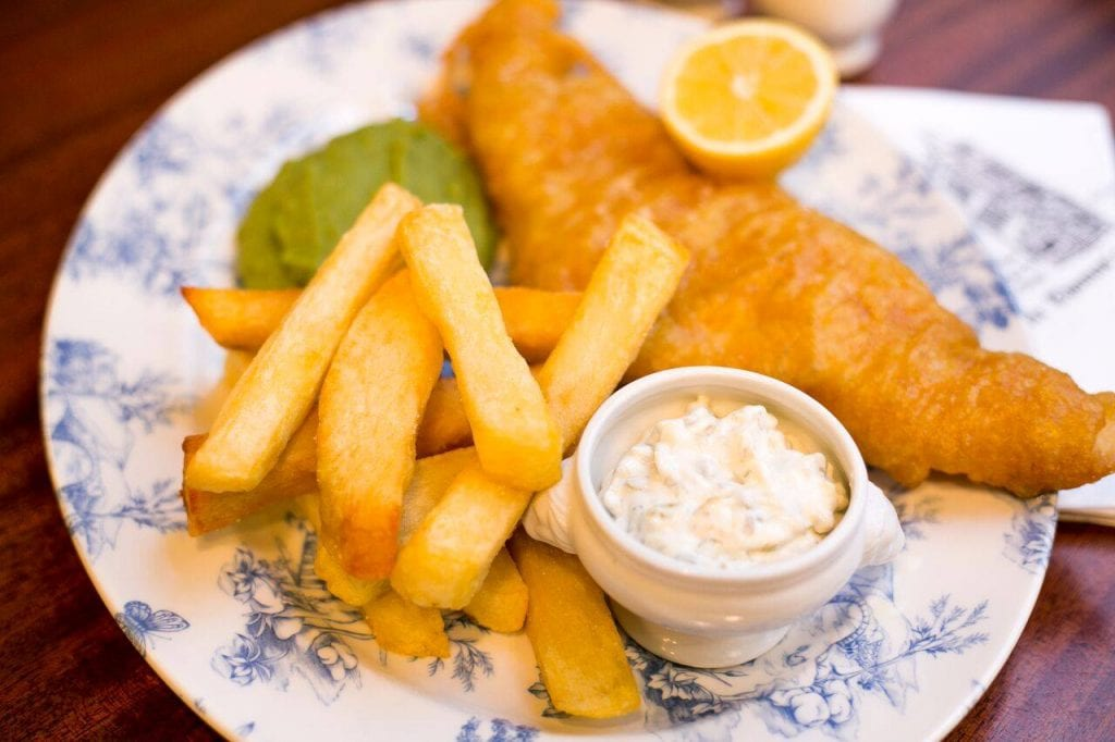This is the plaice: where to celebrate National Fish and Chip Day in Manchester I Love Manchester