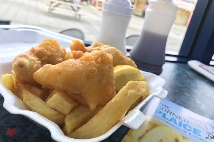Why this chippy is one of the best (and healthiest) takeaways in Manchester I Love Manchester