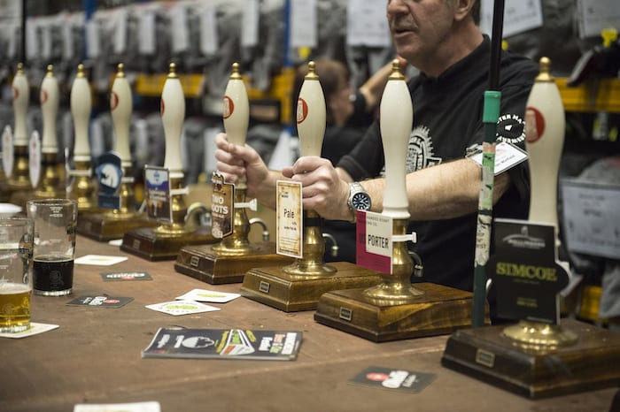 It's official: Manchester is the cask beer capital of Britain I Love Manchester
