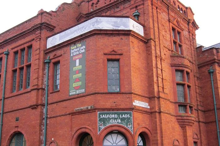 Three to see this weekend: revelations, celebrations and migrations I Love Manchester