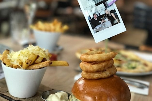 Review: The Laundrette Manchester on First Street is not for delicates I Love Manchester