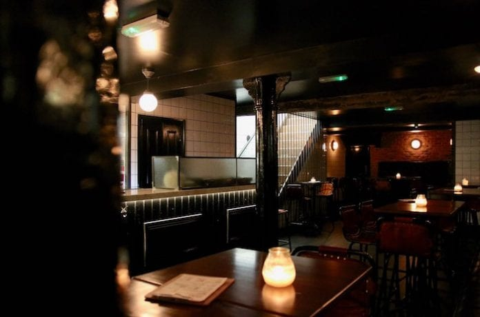 8 more hidden and secret bars in Manchester we probably shouldn't