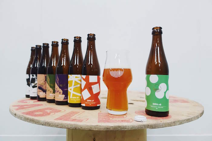 Manchester brewery wins TEN awards and named one of the best in the world I Love Manchester