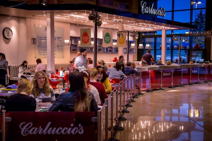 Hidden food and drink gems found at intu Trafford Centre I Love Manchester