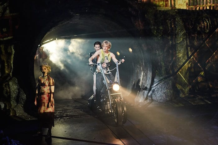 Review: Bat Out of Hell The Musical hits all the right notes at Opera House I Love Manchester