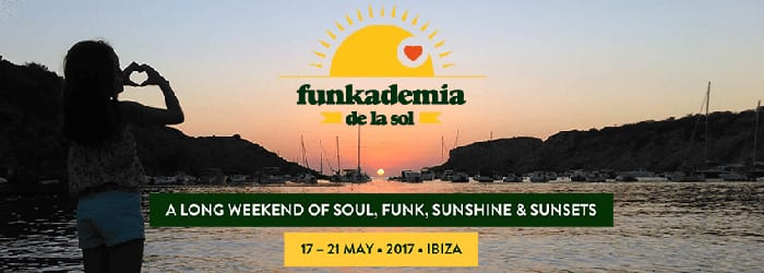 Manchester does Ibiza: Funkademia is taking revellers to The White Isle I Love Manchester
