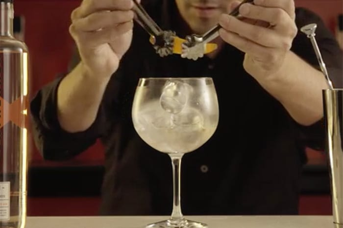 Let's get ginny: Manchester does World Gin Day 2017 I Love Manchester