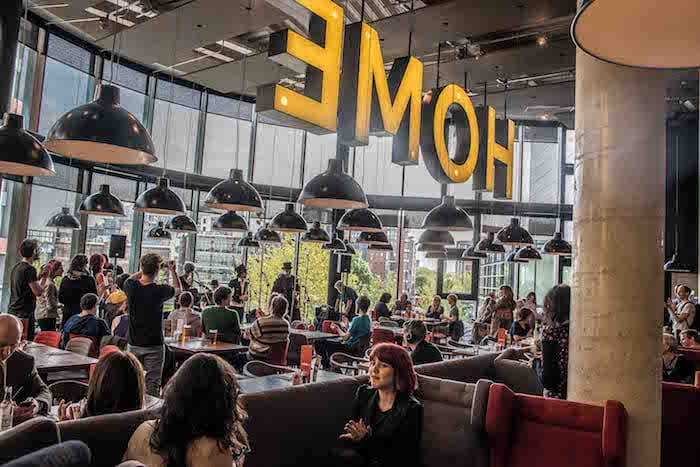 Me, my laptop and I: the best spots for freelancers to work in Manchester I Love Manchester