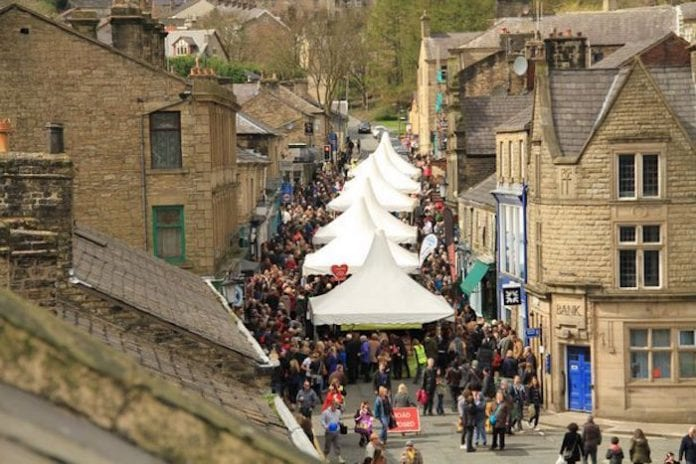 Ramsbottom Chocolate Festival Promises To Be Bigger Better