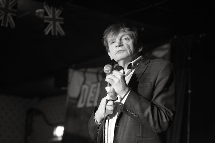Remembering Mark E Smith of The Fall - and some epic pub crawls I Love Manchester