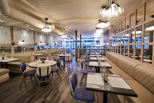 New Suri restaurant brings flavours of the Mediterranean to King Street I Love Manchester