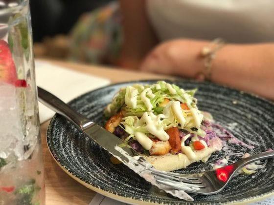 Bigger, better and all day long: The Laundrette Beach House Brunch is back I Love Manchester