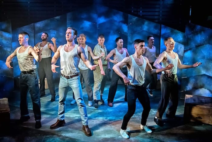 Review: Yank! at Hope Mill Theatre I Love Manchester