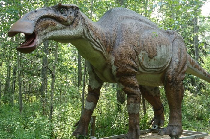 Jurassic World: dinosaurs will come to life in a Manchester park near you this summer I Love Manchester