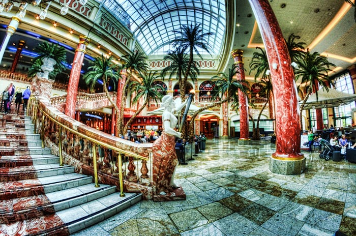 World's first Easter egg cafe is opening at the Trafford Centre I Love Manchester