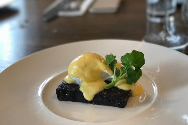 Review: Provenance Food Hall & Restaurant, Westhoughton I Love Manchester