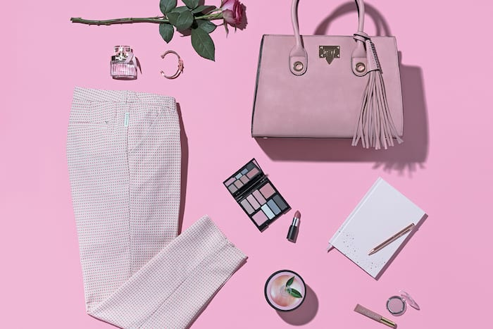 Update your look with Spring Discoveries at Lowry Outlet I Love Manchester