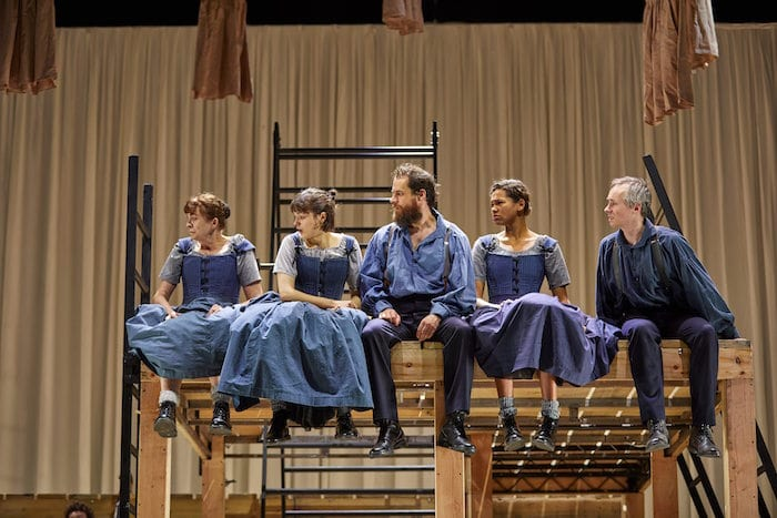 Review: Jane Eyre at The Lowry I Love Manchester
